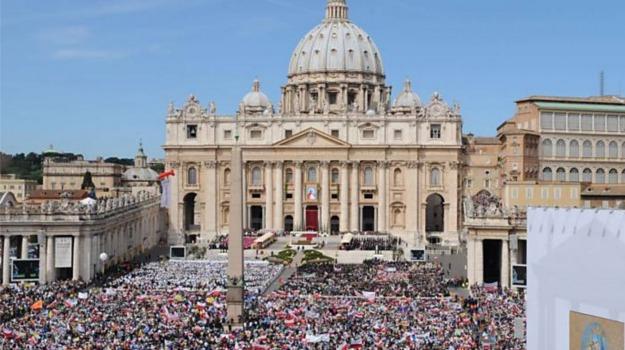 Città del Vaticano, clochard, dormitorio, Sicilia, Cronaca