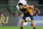 Il Palermo ha visto vincere il Verona