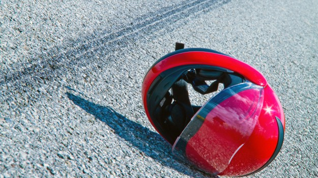 incidente scooter, Siracusa, Le strade della morte