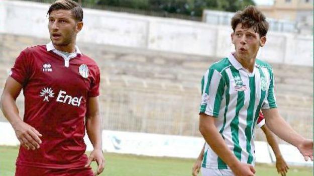 Calcio, serie D, sport, Agrigento, Sport