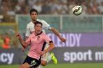 Palermo, Iachini non cambia: contro la Lazio una squadra d'attacco