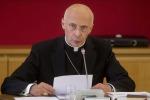 """Il cardinale Bagnasco: """"Si faccia di più per lo Stato sociale"""""""