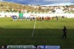 Primo derby tra Enna e Branciforti L'Agira alle pendici etnee