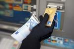 Erice Vetta, i ladri svaligiano un bancomat