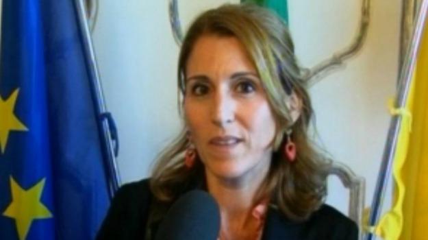 ebola, Sicilia, Lucia Borsellino, Sicilia, Politica