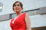 Maria Elena Boschi eletta nuova icona di bellezza
