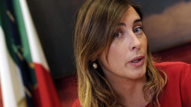 governo, jobs act, LAVORO, riforme, Maria Elena Boschi, Sicilia, Politica
