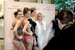 """Britney Spears presenta la sua collezione di intimo: """"Vorrei che la indossasse anche Kate Middleton"""""""