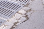 "Caltanissetta, strada ""bucata"": richiesti i danni"
