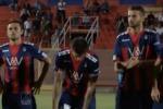 Serie B, il Catania ancora senza vittoria