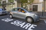 """""""Auto condivise"""", la ricerca: """"Col car sharing si rinuncia alla seconda macchina"""""""