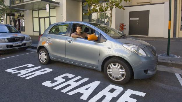 car sharing, macchina, TRAFFICO, Sicilia, Economia
