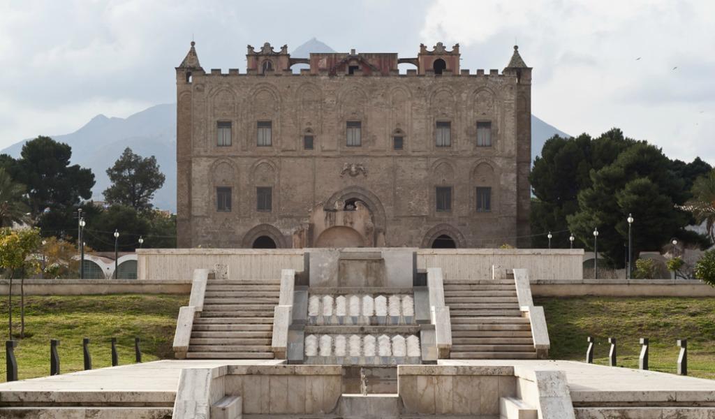 Letto A Castello Palermo.Notte Bianca Unesco A Palermo Visite Gratuite Ed Eventi Alla Zisa