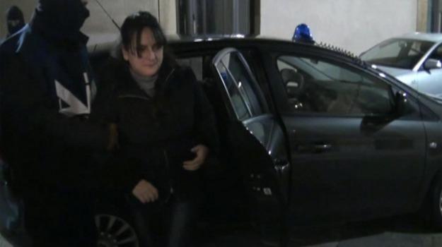 CASTELVETRANO, mafia, sequestro, Anna Patrizia Messina Denaro, Trapani, Cronaca