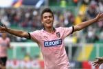 Palermo, Dybala: contro la Lazio può arrivare la prima vittoria