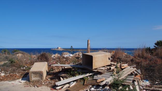 amianto, Sicilia, Cronaca