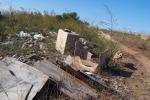 Eternit a Portopalo di Capo Passero, l'indignazione di una turista