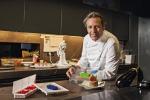 """Il cous cous """"solidale"""" del cuoco siciliano Filippo La Mantia che aiuterà i bambini più bisognosi"""