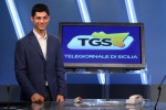 Il notiziario di Tgs edizione dell'8 gennaio – ore 20.20