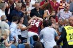 Serie A: Juventus e Roma già in fuga, crolla il Napoli