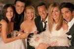 """""""Friends"""", vent'anni fa la prima puntata"""