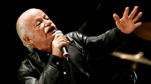 concerto, musica, Gino Paoli, Enna, Cultura