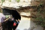 Nei cunicoli percorsi dai Beati Paoli: un tour nella Palermo sotterranea