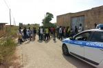 Migranti in rivolta al Cara di Mineo, arrestato un nigeriano