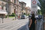 Braccio di ferro per l'isola pedonale: «Corso Umberto rimane chiuso»