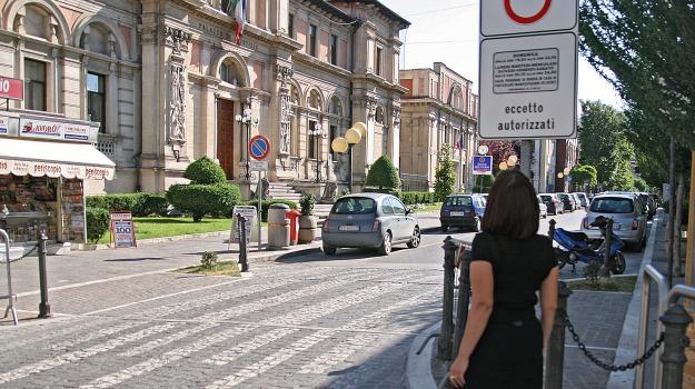 commercianti, isola pedonale, Sicilia, Messina, Cronaca