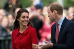 """""""Kate incinta per la terza volta"""": il gossip di un tabloid americano"""