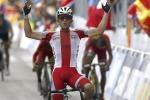 Mondiali, il polacco Kwiatkowski conquista il titolo iridato