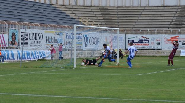 ajragas, Calcio, serie D, Agrigento, Sport