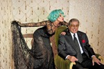 Arriva «Cheek To Cheek», Lady Gaga e Tony Bennett a tutto jazz