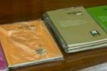 Iniziativa Lions al carcere Petrusa: donati oltre 400 libri