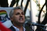 Regione, Bernava: «Anche noi contro l'interpello è solo un imbroglio»