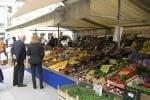 Mercato, restano vuoti gli stalli a Pergusa