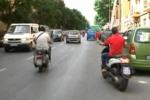 Investita da una moto a Palermo: muore 71enne