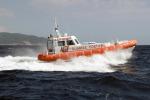 Immigrazione, sbarco a Ribera a bordo due presunti scafisti