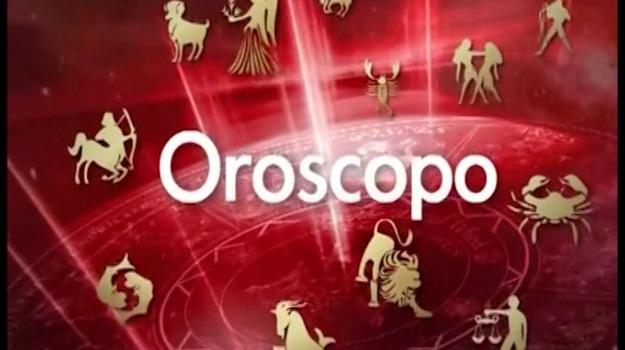 Oroscopo del 19 marzo