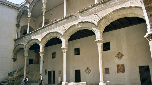 beni culturali, musei, personale, regione, sas, straordinari, Rino Giglione, Sicilia, Archivio