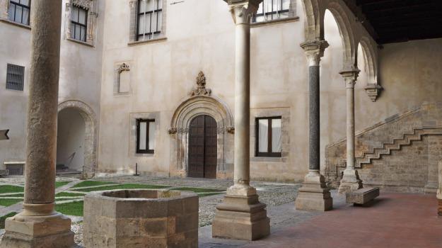 domenica al museo, Sicilia, Cultura