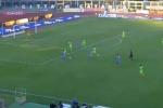 Calcio, per il Catania prima vittoria in serie B