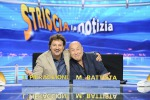 """""""Striscia la notizia"""", si parte con Pieraccioni e Battista"""