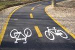 Trapani, piste ciclabili nella zona Casa Santa: è polemica