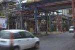 Esplosione alla Raffineria di Milazzo, i precedenti