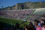 """Palermo, il Comune """"regala"""" lo stadio Renzo Barbera alla società rosanero"""