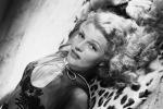 """Rita Hayworth, omaggio a Capri alla """"dea dell'amore"""""""