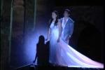 Romeo e Giulietta al Teatro di Verdura