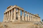 Siti Unesco, niente fondi per Selinunte: è protesta